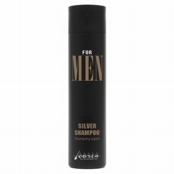 Carin For Men Silver Shampoo - 250 ml