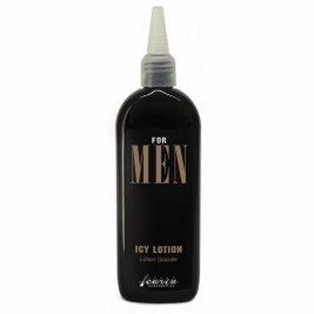 Carin For Men Icy Lotion - 200 ml.