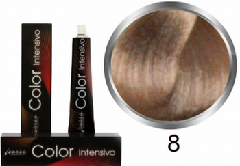 Carin Color Intensivo No. 8 light blonde