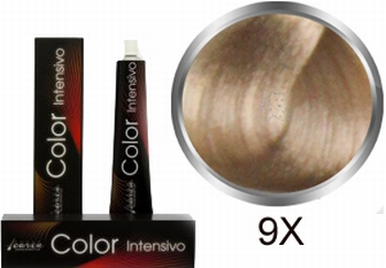 Carin Color Intensivo No. 9x very light-blond extra covering