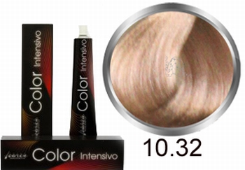 Carin Color Intensivo No. 10.32 extra light-blonde gold viol