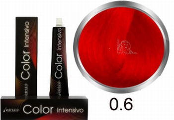Carin Color Intensivo Nr. 0,6 rot