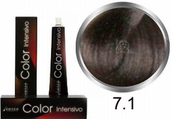 Carin  Color Intensivo nr 7,1 middenblond as
