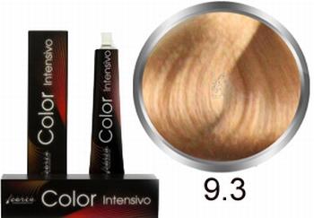 Carin  Color Intensivo nr 9,3 zeer lichtblond goud
