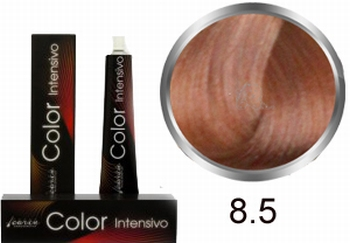 Carin Color Intensivo Nr. 8.5 hellblondes Mahagoni