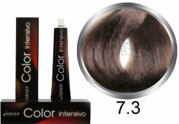 Carin Color Intensivo No. 7.3 middle blonde gold