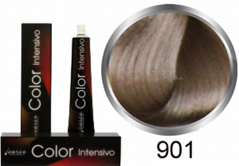 Carin Color Intensivo No. 901 illuminating ash blond