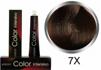Carin Color Intensivo 7x middle blond extra covering