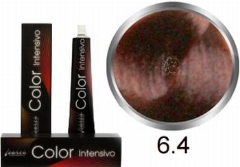 Carin  Color Intensivo nr 6,4 donkerblond koper