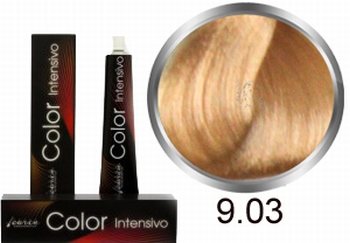 Carin Color Intensivo No 9.03 very light blonde nature gold