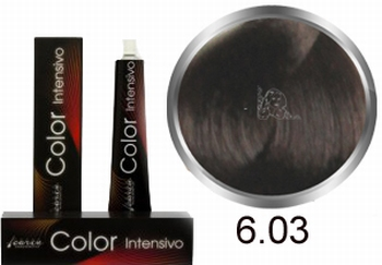 Carin Color Intensivo Nr. 6,03 dunkelblond natur gold