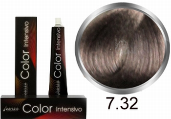 Carin Color Intensivo No 7.32 middle-blonde gold violet