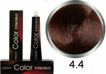 Carin Color Intensivo No 4.4 middle-brown copper