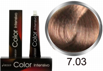 Carin Color Intensivo No 7.03 middle blond gold nature