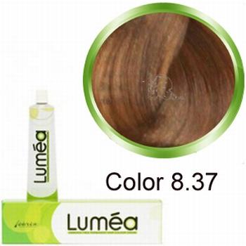 Carin  Lumea nr 8.37 - light blonde gold chestnut