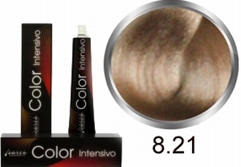 Carin  Color Intensivo nr  8,21 lichtblond violet as