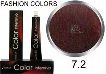 Carin  Color Intensivo FASHION COLOR nr 7.2