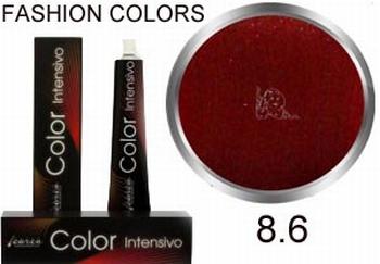 Carin Color Intensivo FASHION COLOR nr 8.6
