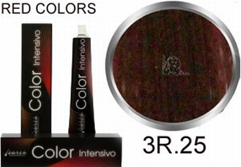 Carin  Color Intensivo RED COLOR nr 3R.25