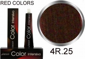 Carin  Color Intensivo RED COLOR nr 4R.25