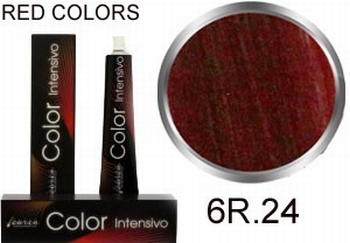 Carin Color Intensivo RED COLOR nr 6R.24