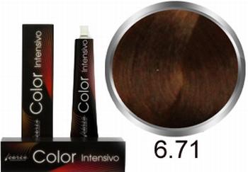 Carin Color Intensivo No. 6,71 dark blonde chestnut ash