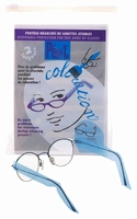 Glasses arm protection set.