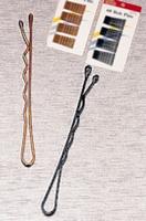 Bob hairgrips, Kleur: Zwart
