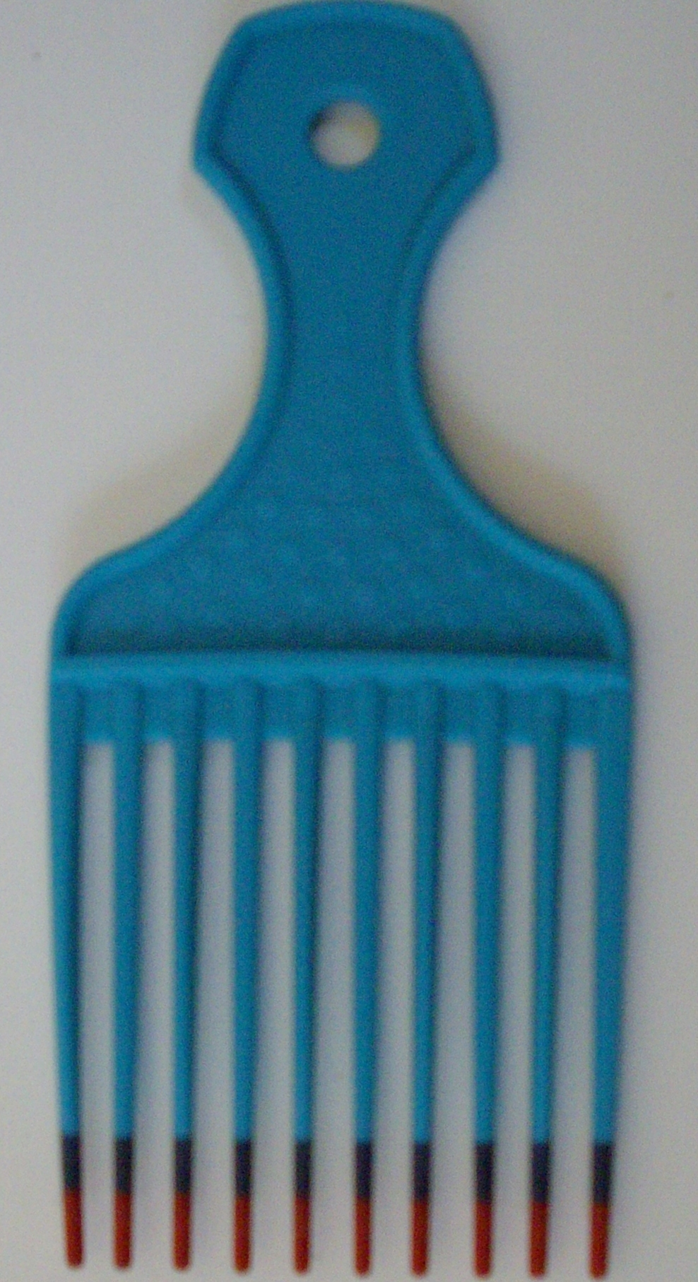 Hot dip comb medium