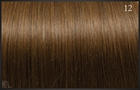 Ring On (I-tip) extensions, 50 cm., Color: 12