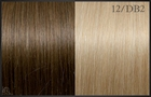 Ring On (I-tip) Extensions, 50 cm. Farbe: 12/DB2
