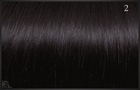 Ring On (I-tip) extensions, 50 cm., Color: 2