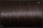 Ring On (I-tip) extensions, 50 cm., Color: 4