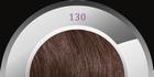 Thermofibre rebound body wave extensions 60 cm., kleur 130