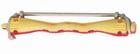 Sinus permanent wikkel (Golf) 90 mm * Ø 8.5 mm