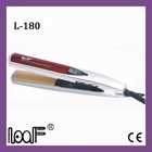 Loof LCD 100%Pure Ceramic straightener
