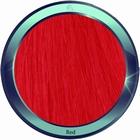 Original Socap natural straight 50 cm. Kleur: RED