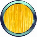 Original Socap natural straight 50 cm. Kleur: YELLOW