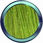 Original Socap natural straight 50 cm. Kleur: APPLE GREEN