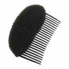 Pony Up comb, color: Black