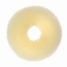 Haarknot ring small, kleur: Blond