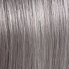 So.Cap. Original natural straight 50 cm.,color: LIGHT SILVER
