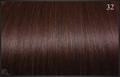 Classic Weft 50/55 cm, kleur 32 (intens mahonie)
