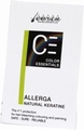 Carin Allerga keratin gel bag - 1 gel bag x 7.5 ml.