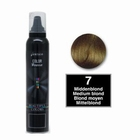 Carin Color Mousse - 200 ml - 7 Middenblond