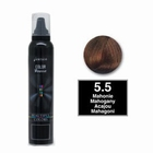 Carin Color Mousse - 200 ml - 5.5 Mahogany