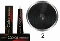 Carin Color Intensivo No. 2 brown black