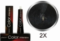 Carin  Color Intensivo nr 2x bruinzwart extra dekkend