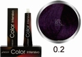 Carin Color Intensivo No.0,2 violet