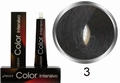 Carin Color Intensivo No 3 dark brown